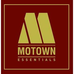 Motown-Essentials