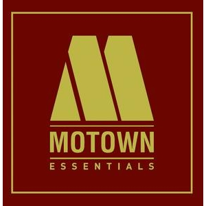Motown-Essentials