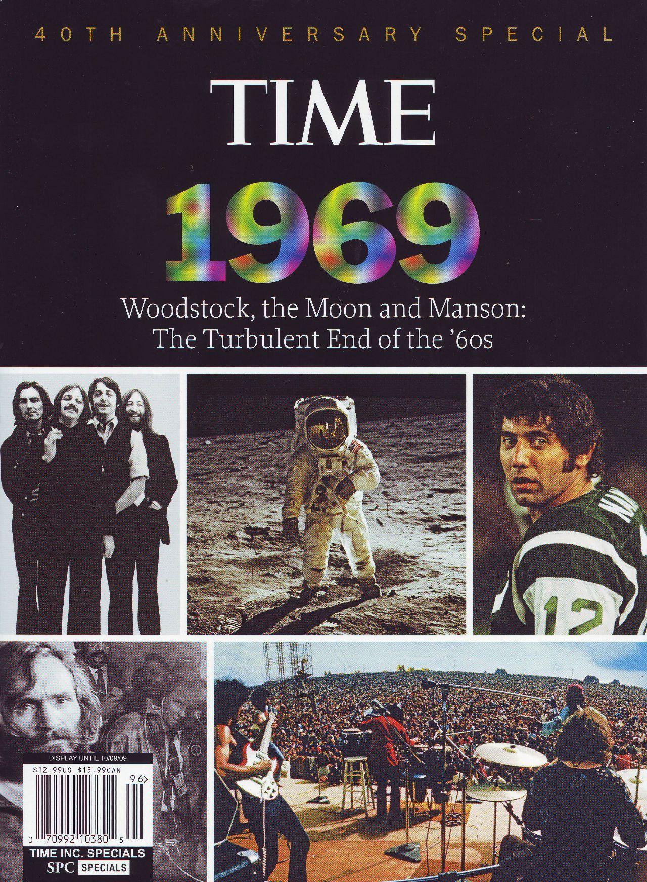 A combien nous arrêterons-nous ? Time-1969