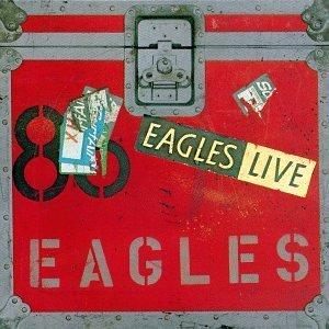 Eagles-Live
