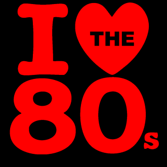 i-love-the-80s