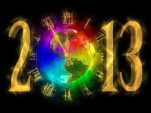 HD Happy New Year Wallpaper 2012 wallpapers