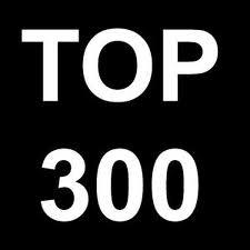 top300