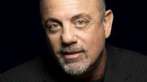 Billy Joel, Self Assignment, January 7, 2006