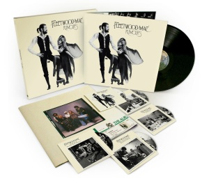 FleetwoodMac_5CD_1LP - 1