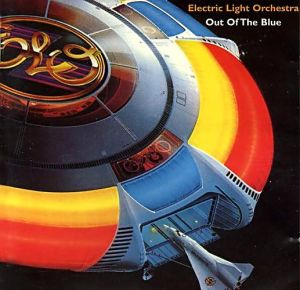 ELO -Out of the blue