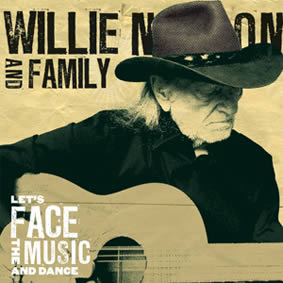 Willie Nelson - lftm