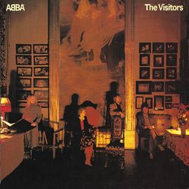 Abba Vistors LP