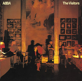 Abba Vistors LP