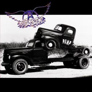 Aerosmith Pump Cover