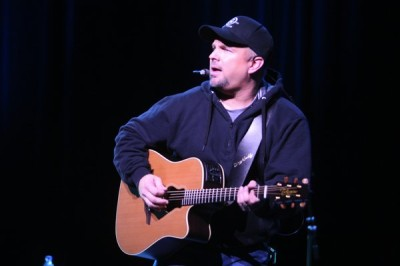 Garth –Brooks