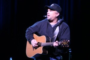 Garth–Brooks