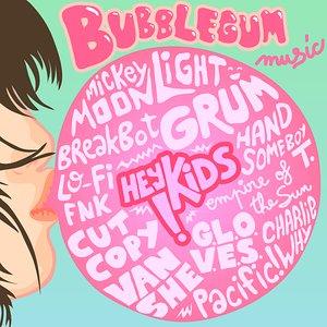 Bubble Gum Music