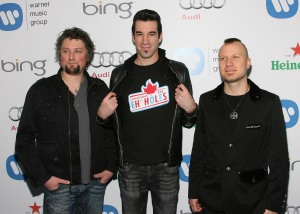 Warner Music Group's 2011 Post GRAMMY Event - Arrivals