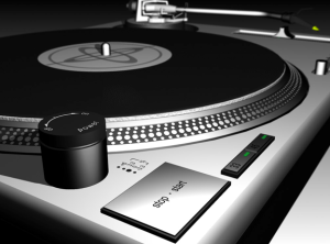 Vinyl-Rock