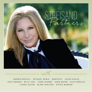 Barbra_Streisand_Partners_Album_Cover
