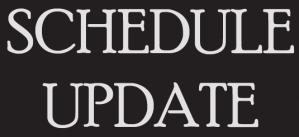 Schedule Update Icon