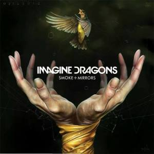 Imagine Dragons SMoke