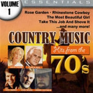 Country 70s
