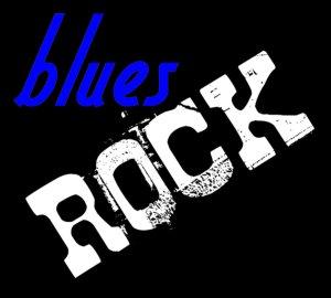 blues-rock