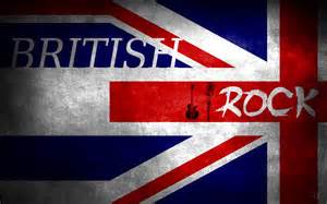 Brit Rock..UK