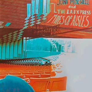 Joni Mitchell MA