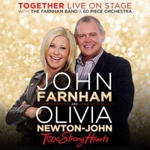 Olivia NJ & Farnham