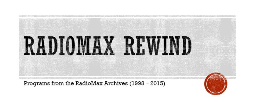 RadioMax Rewind