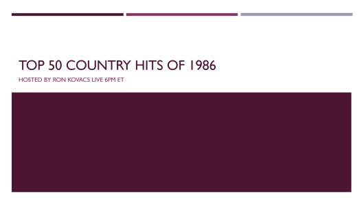 Top50-1986