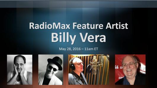 Billy Vera