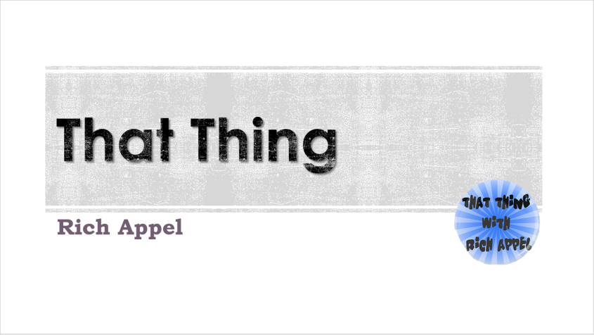 that-thing