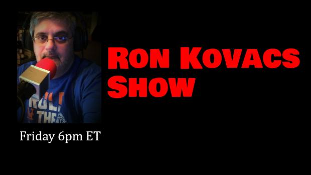 Ron Kovacs
