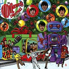 Monkees Chirstmas Party