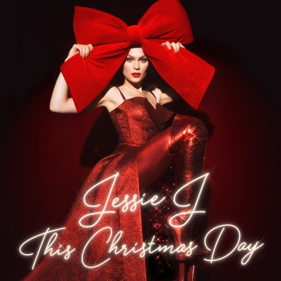 jessie-j-this-christmas-day-album