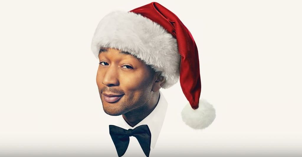 John-Legend-Legendary-Christmas-Album-Songs