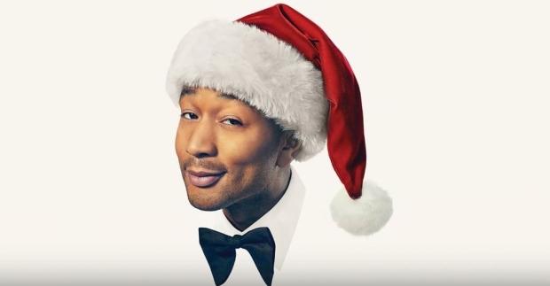 John-Legend-Legendary-Christmas-Album-Songs