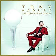 Tony Hadley xmaz album